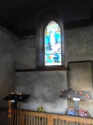 Chapelle au Mont Dol