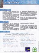Ragondin leptospirose 4